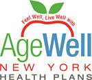 Age Well Logo
